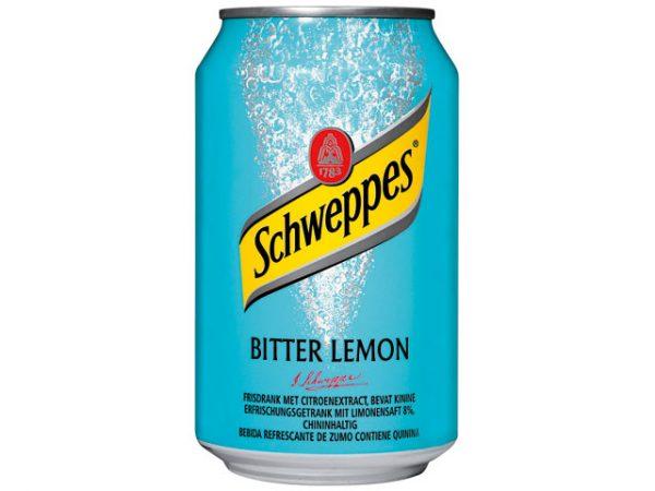 Biter lemon