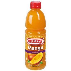 Mazza mango