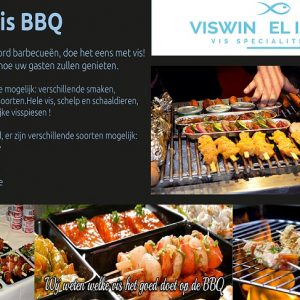 Barbecue (per person)