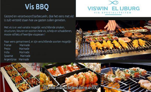 Barbecue (per person)